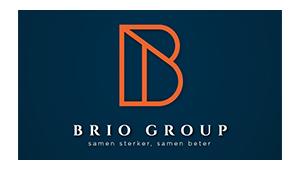 Brio Group logo
