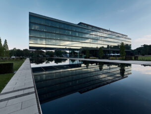 AS+P Albert Speer + Partner GmbH / MHK Dreieich Germany