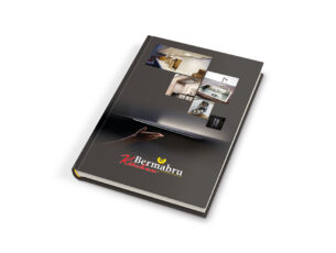 Bermabru Kitchen 2021 solo kopiëren